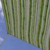 Sonnensegel Bambus