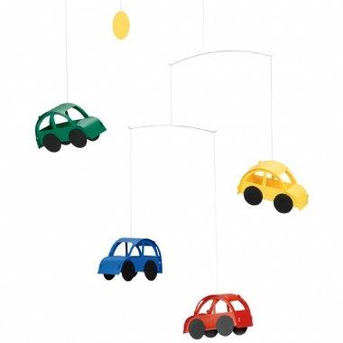 Flensted Mobile Automobile