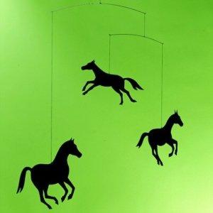 Designer Flensted Mobile Pferde