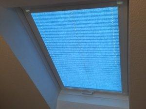 Dachfensterplissee Kempten Allgäu mit 20% Nachlass