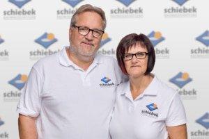 Über uns: Schiebek Raumausstattung aus Kempten Allgäu