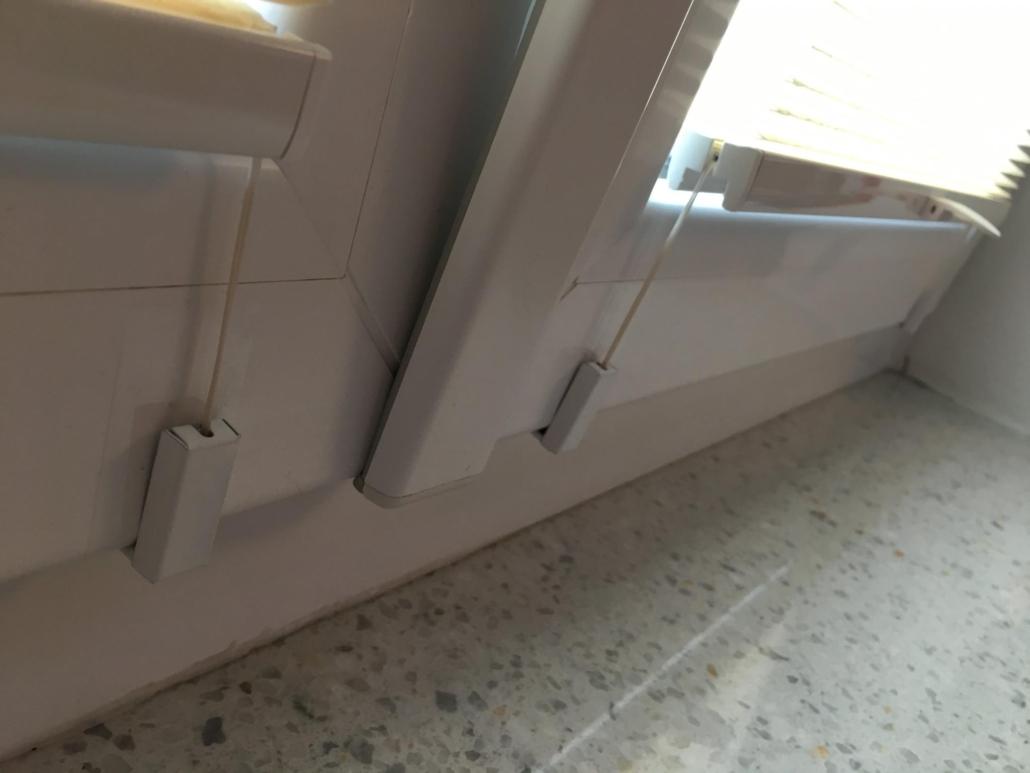 Plissee für Ihr Fenster - ohne schrauben. Plissee Kempten
