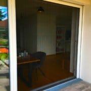 Plisseetür Insektenschutz Neher in Kempten Allgäu von Schiebek Raumausstattung , Marisa Dittrich