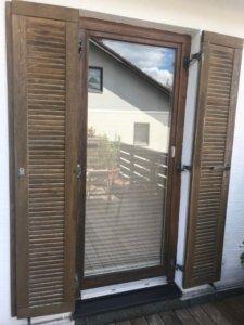 Insektenschutz Allgäu, Fliegengitter, Spannrahmen für Fenster